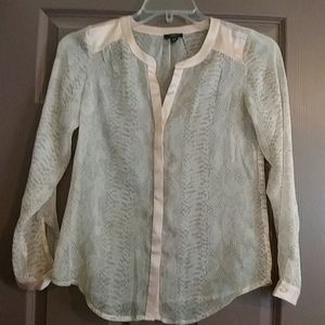 Gentle Used Blouse